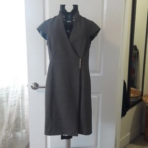 Calvin Klein Dress . Size 4.